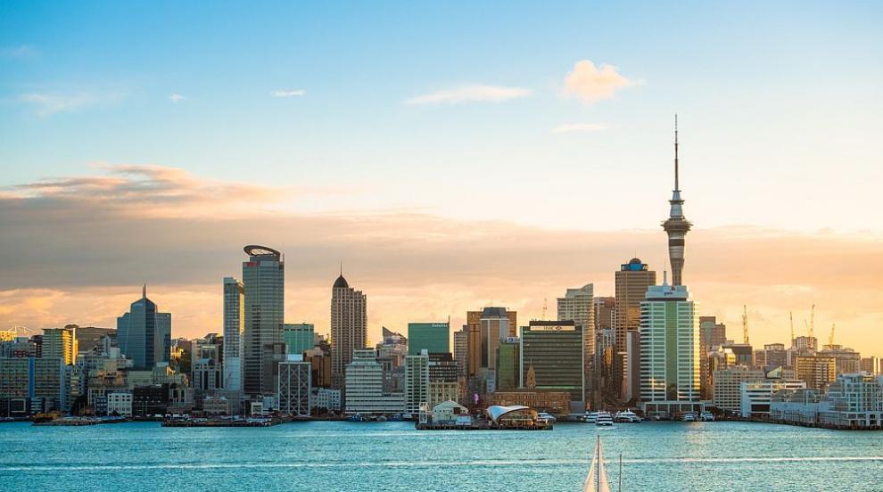 Ново Зеландия легализира евтаназията, но не и на...