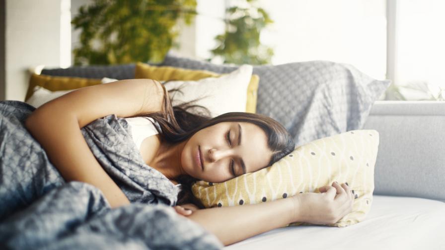 10 съвета как да победите безсънието