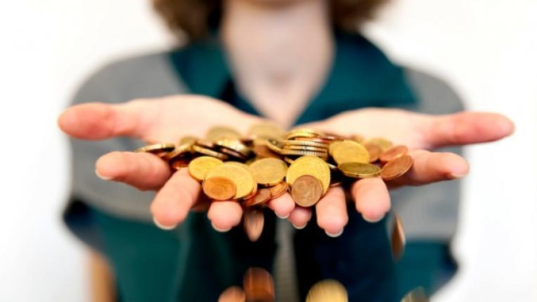 пари монети долар