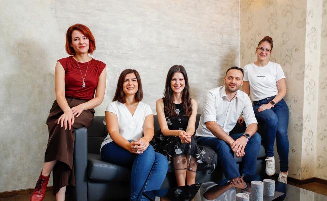 Българи спечелиха световна награда за мобилно приложение
