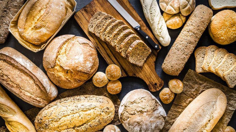 Хлябът – солта на живота