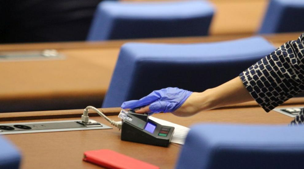 Социалната комисия гласува на второ четене промени в...