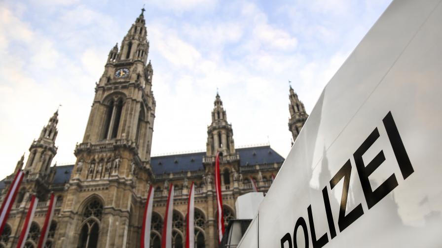 Атентаторът от Виена очаквал от ИДИЛ апартамент и заплата