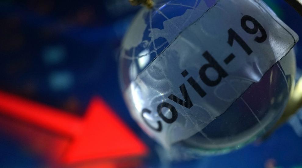 Над 2400 жертви на COVID-19 в САЩ в навечерието на Деня на...