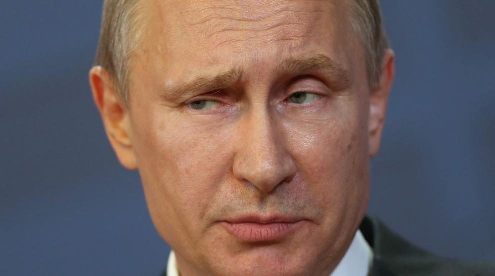 Путин не иска да се имунизира срещу COVID-19 с руската...