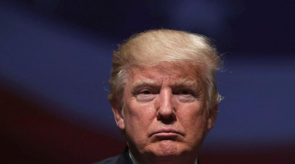 """Тръмп уволни шефа на ключова агенция """"заради..."""