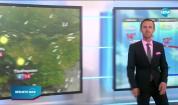 Прогноза за времето (08.11.2020 - централна емисия)