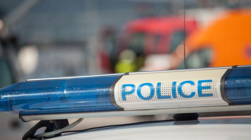 Хванаха 22-годишен мъж от Сливен с наркотици