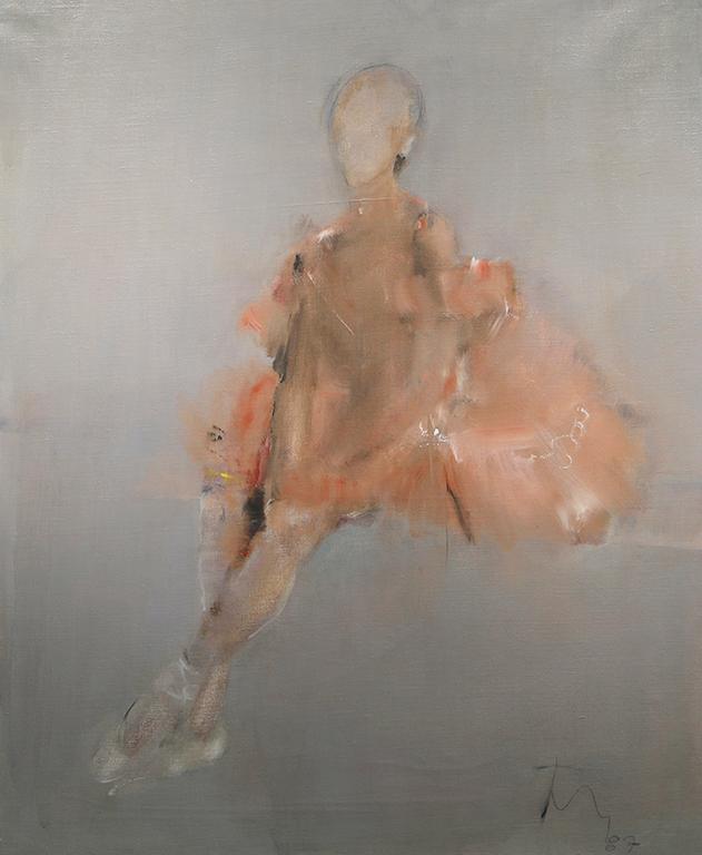 <p>Балерина - м.б. платно</p>