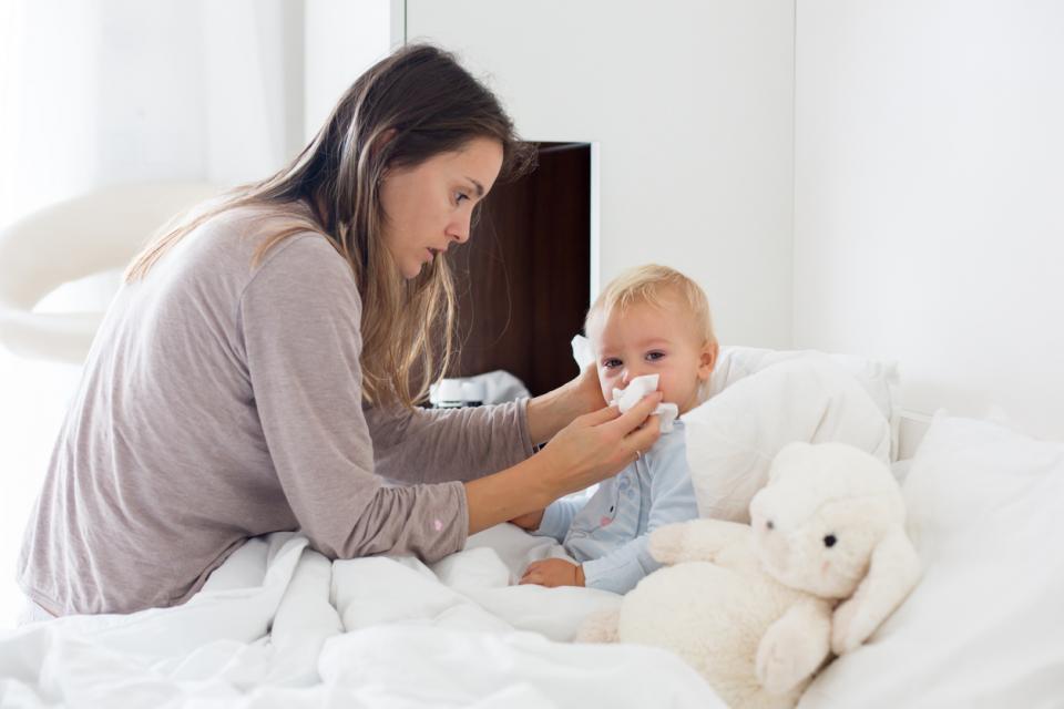 здраве лекарства грип настинка