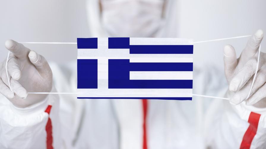 <p>Гърция удължи локдауна</p>