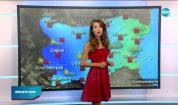 Прогноза за времето (11.11.2020 - централна емисия)