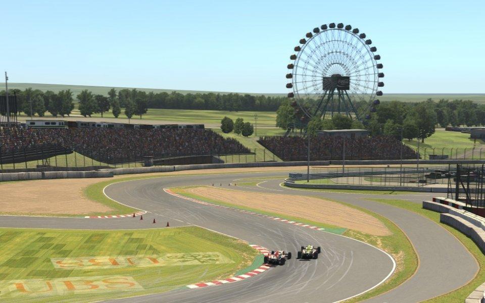 Женските W-Series влизат във Формула 1