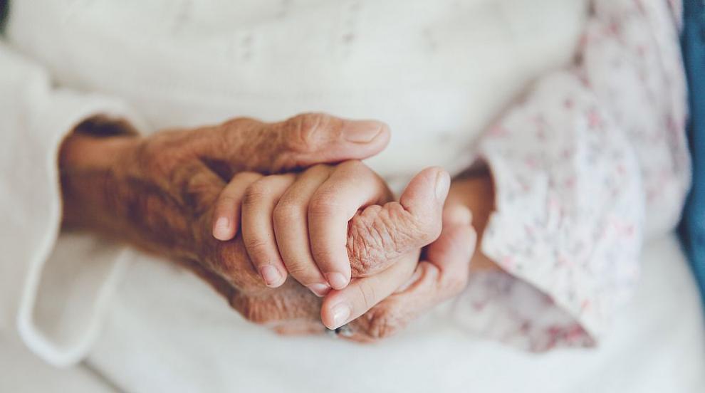 Жена на 106 години пребори COVID-19