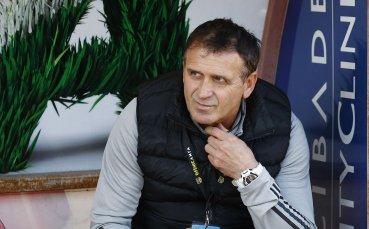 Бруно Акрапович: Трябва да създадем неприятна атмосфера за Йънг Бойс