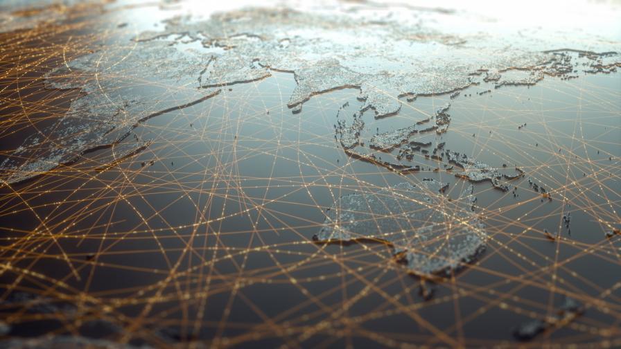 <p>Китай и още 14&nbsp;държави в&nbsp;гигантска&nbsp;зона за свободна търговия</p>