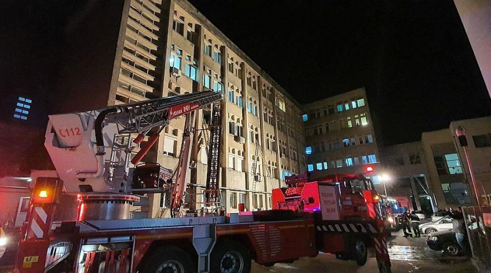 Героизъм и трагедия в смъртоносния пожар в румънска...