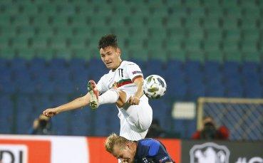 Национал записа цял мач в Унгария
