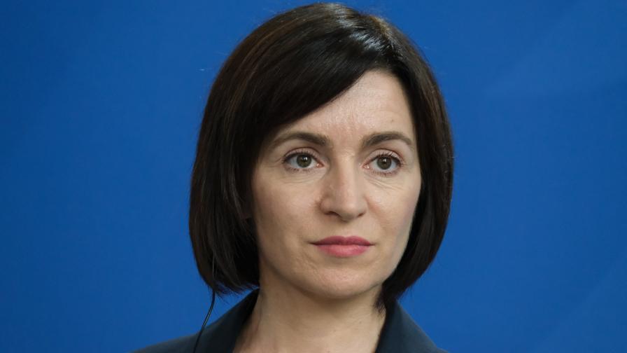 Мая Санду