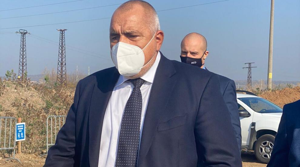 Премиерът от Родопите: Аз съм вадил държавата от...