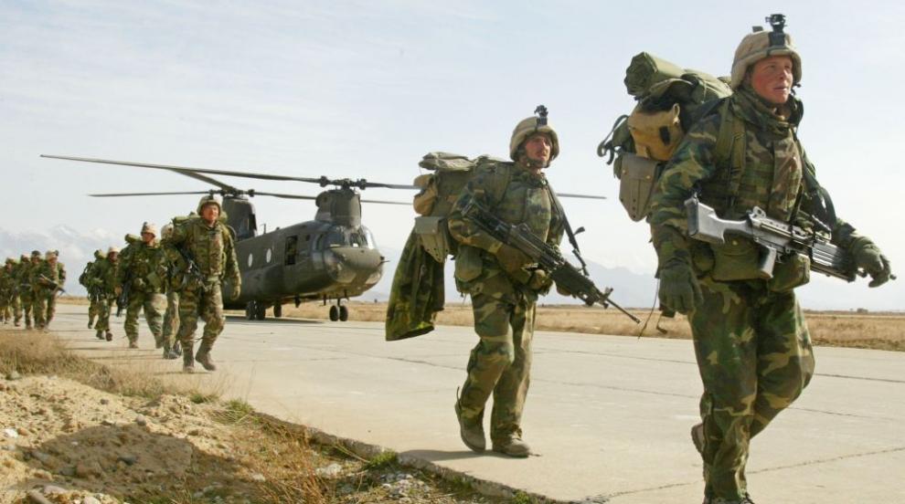 Австралийски командоси избивали цивилни в...