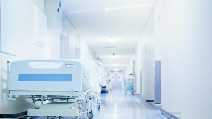 <p>За първи път успешна трансплантация от пациент, прекарал COVID-19&nbsp;</p>
