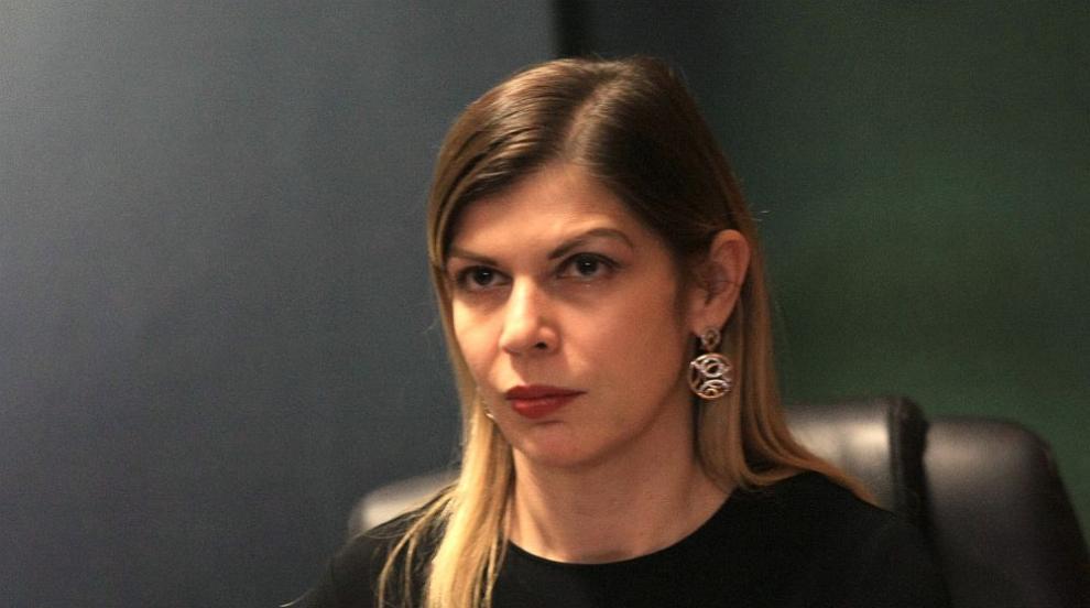 Невена Зартова е новият районен прокурор на София