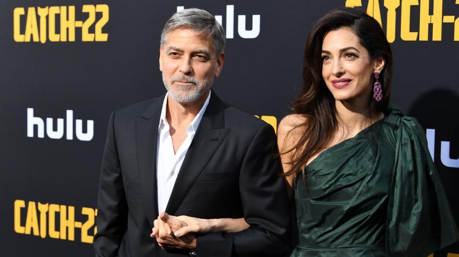 Баща за пример: ето каква жертва направи Джордж Клуни заради сина си тази година