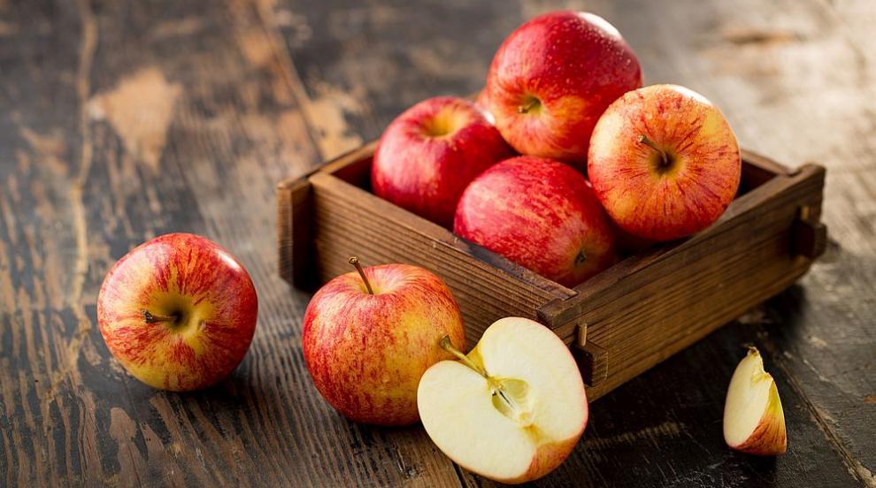 Ябълка на 4000 години откриха археолози във Виена...