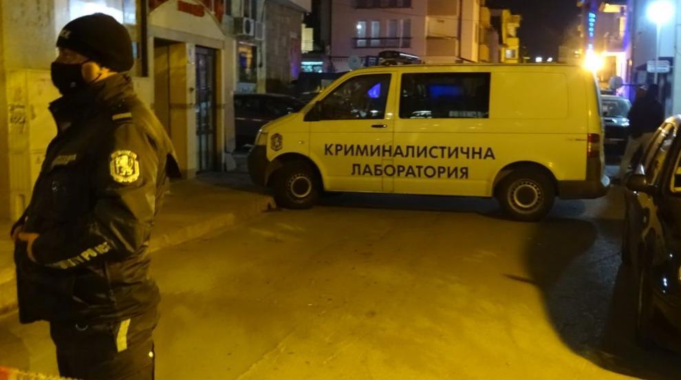 Жестокото убийство на двете деца в Сандански...