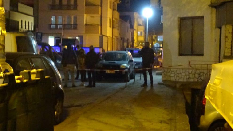 Оставиха в ареста майката на двете убити деца от Сандански - Благоевград -  DarikNews.bg