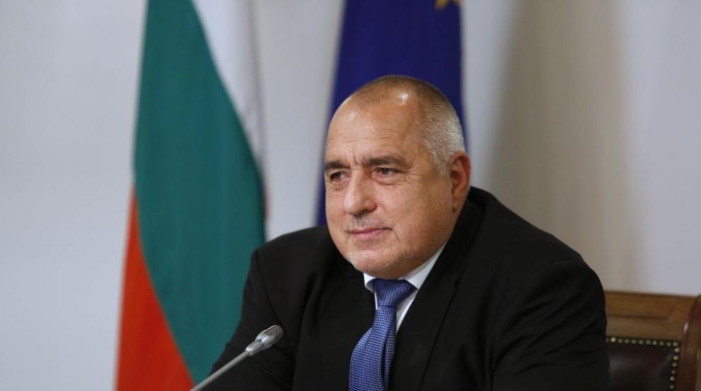 Борисов: Влагаме огромни усилия в здравеопазването...