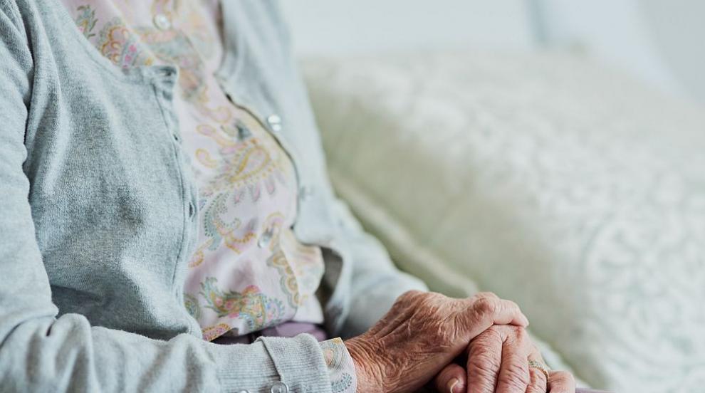 101 годишна италианка пребори испанския грип и три...