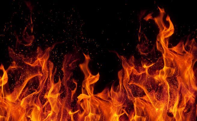 3-месечно бебе загина при пожар във Варна