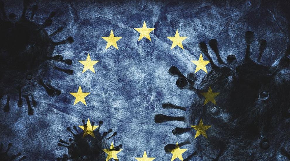 Европейски страни се готвят за поетапно вдигане на...