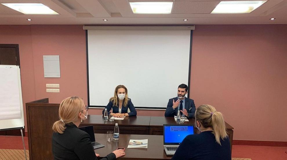 Марияна Николова: Ще разчитаме на български гости да...