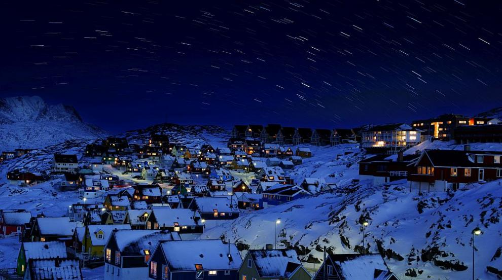 Полярната нощ настъпи в Аляска, слънце чак на 23...