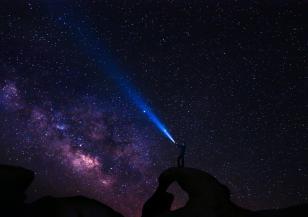 През декември ще станем свидетели на рядко астрономическо явление