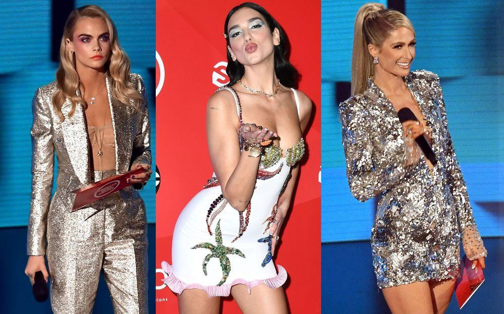 Звездите на Американските музикални награди 2020