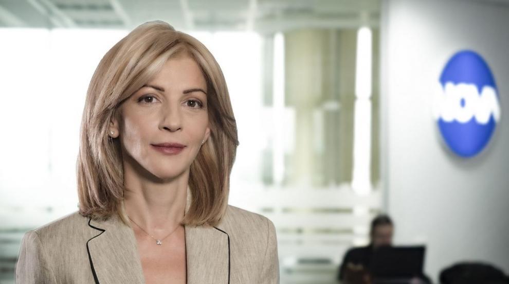 Миа Сантова е новият кореспондент на NOVA във Виена