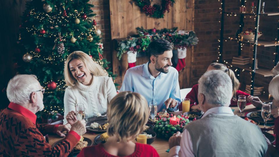 Ароматната и споделена Коледа е най-хубавият подарък тази година
