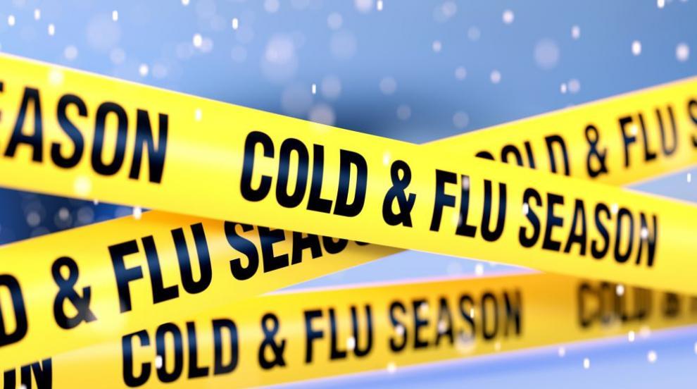 Мерките срещу COVID-19 спират грипа, с 98% по-малко са...