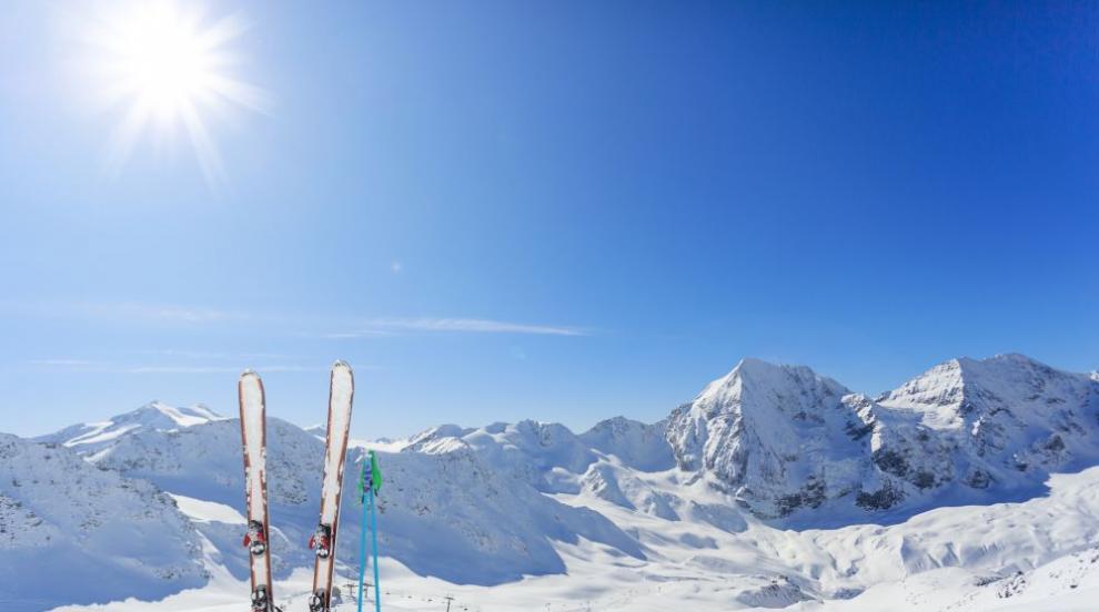 Меркел иска от ЕС да затвори ски курортите заради COVID-19