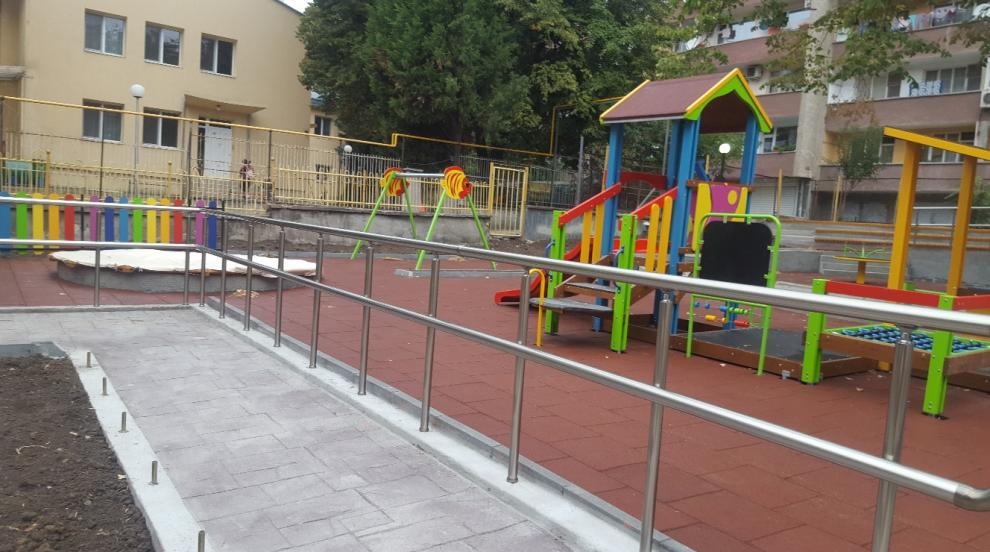 В Стара Загора ще има дежурна детска градина