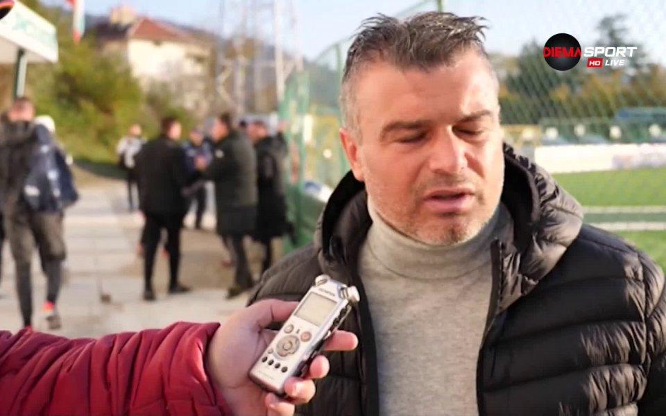 Как преминаха срещите във Втора лига вижте във видеото. .native-ad-suggested-news