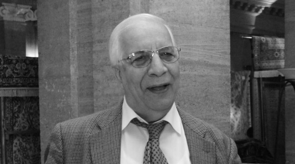 Последно сбогом с проф. Александър Чирков (ВИДЕО)