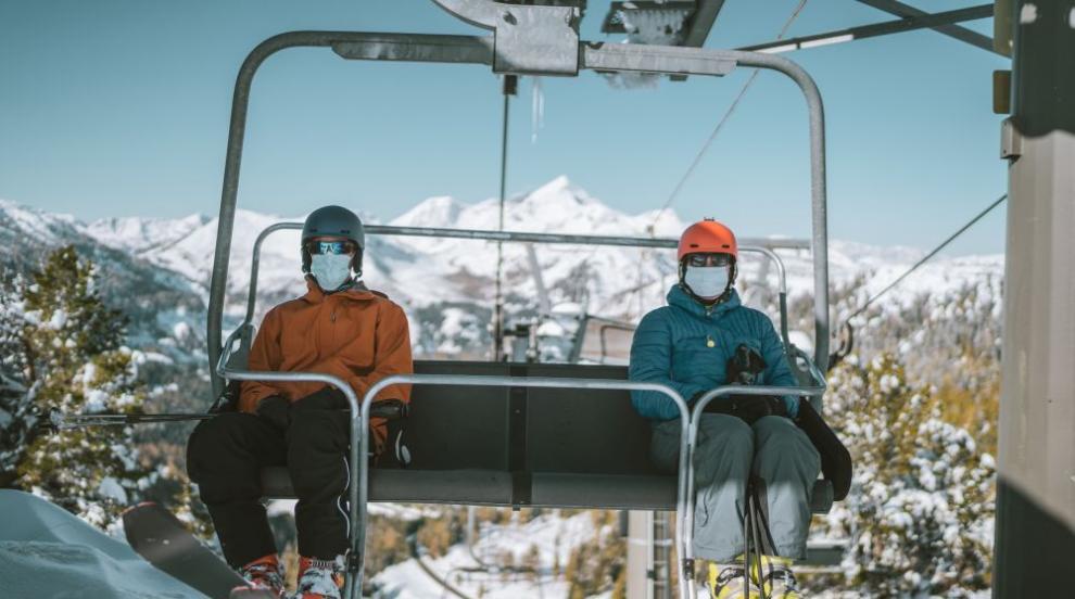 Без компромиси с мерките срещу Covid-19 в ски курортите