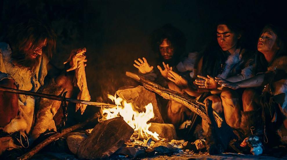 Пещерните хора взимали халюциногенни растения