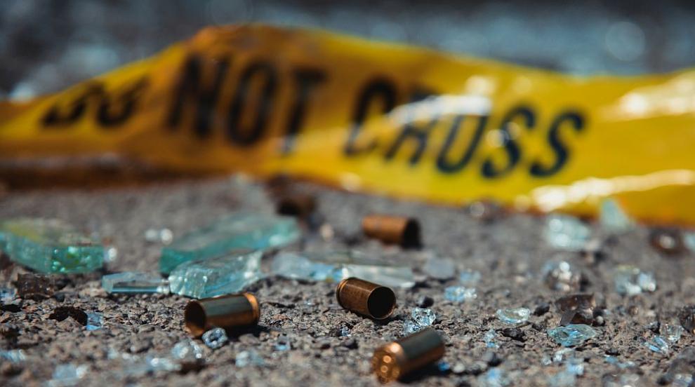 Среднощна стрелба в София след саморазправа (ВИДЕО)