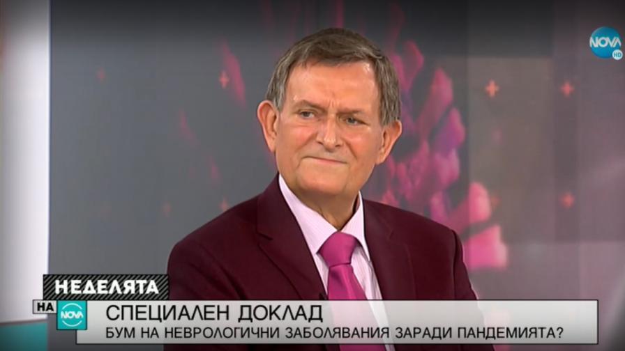 професор Шотеков